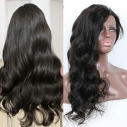 Lace Wigs - Straight
